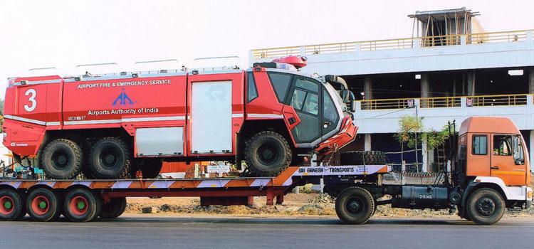 SGT Logistics - Aboutus - SGT logistics is a subsidiary